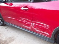 Insurance Car Body Repairs Sussex