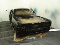Vauxhall Cresta Estate restoration