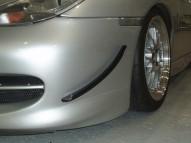 Porsche Dive Planes 997, 996, Boxster