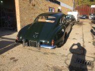 Bentley Fastback